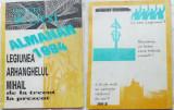Almanah Legiunea Arhanghelului Mihail , de la trecut la prezent , 1994