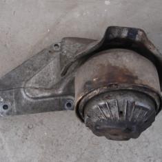 Mercedes 350 benzina, suport tampon + tampon motor stanga, A2732230904 - Suporti moto auto
