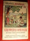 Mugurasul nr.1 - Cum Povestesc Copiii nostri - Lucrari Premiate 1937
