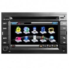 Sistem de Navigatie Auto cu DVD Dedicata NAVD-8916