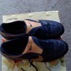 Ghete De Fotbal Din Piele Nike - Ghete fotbal