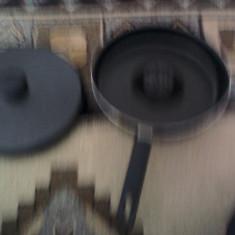 Tigaie dry cooker