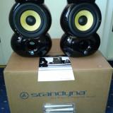 Scandyna Minipod Mk2 (Black) - Pair