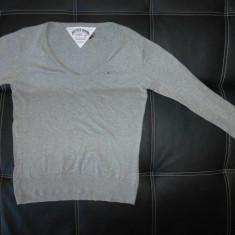 Bluza Hilfiger Denim New York; marime XXL: 54 cm bust, 61 cm lungime etc. - Bluza dama Tommy Hilfiger, Culoare: Din imagine, Maneca lunga, Bumbac