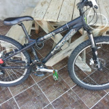 Bicicleta MTB cross