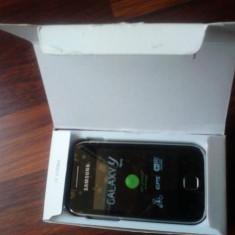 Samsung S5360 Galaxy Y - Telefon mobil Samsung Galaxy Y, Neblocat