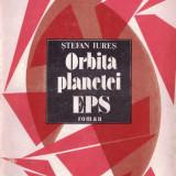 ORBITA PLANETEI EPS de STEFAN IURES, 1997