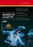 Romeo et Juliette(Romeo si Julieta)Gounod/Alagna Leontina Vaduva&the Royal Opera, DVD