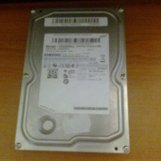 Hard Disk Samsung 200 gb 5400 rmp sata 2, 200-499 GB, 8 MB