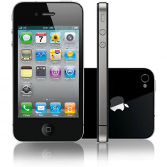 Vand iPhone 4s Apple, Negru, 16GB, Orange