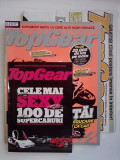 3 suplimente TOP GEAR , postere...