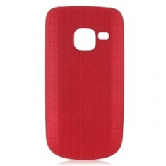 Husa  tpu plastic Nokia C3 + folie ecran + expediere gratuita Posta -