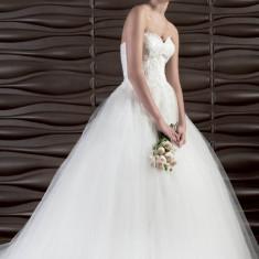 Rochie de mireasa - printesa