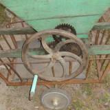 Zdrobitor de struguri - Zdrobitor struguri