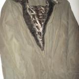 Bluzon CABANO CLASSIC de iarna - marimea XL (50-52) - Geaca barbati, Culoare: Khaki