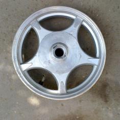 Roata fata scuter 10 inch. - Jante scutere