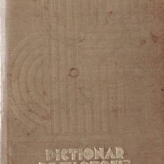 DICTIONAR DE FILOZOFIE de PAVEL APOSTOL - Enciclopedie