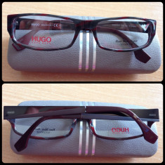 Rame titan Hugo Boss - Rama ochelari Hugo Boss
