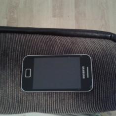 Samsung s 5830 galaxy ace - Telefon mobil Samsung Galaxy Ace, Neblocat