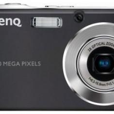 Vand Camera Digitala Benq DC E1050 - Aparat Foto compact Benq, 10 Mpx, 3x, Compact, 3.0 inch