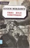 TREI ZILE UIMITOARE de EUGEN MIHAESCU, 1987