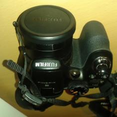 FujiFilm S1800 - Aparat Foto compact Fujifilm, 12 Mpx