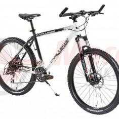 Bicicleta MTB DHS 2687 21V - Model 2012