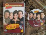 SEINFELD 1 - DVD (in stare impecabila!!!)