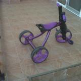 Tricicleta Kabeila
