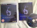 Resident Evil 6  PS3 - Playstation 3