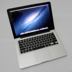 MacBook Pro 13-inch, Mid 2012 - Laptop Macbook Pro Apple, 13 inches, Intel Core i5, 4 GB, 500 GB