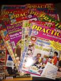Revista Practic in bucatarie