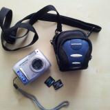 Olympus FE-100 - Aparat Foto compact Olympus, Compact, Sub 5 Mpx, 4x, Sub 2.4 inch