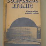 D7 Complexul atomic - B. Goldschmidt - Istorie