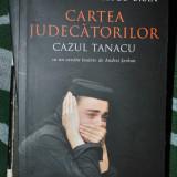CARTEA JUDECATORILOR- TATIANA NICULESCU BRAN - Roman, Humanitas, Anul publicarii: 2008