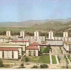 CPI (B2878) VEDERE DIN GHEORGHE GHEORGHIU DEJ, EDITURA MERIDIANE, CIRCULATA, 1967, STAMPILE, TIMBRU