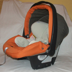 Cosulet / Scaun auto PEG PEREGO PRIMO VIAGGIO - Scaun auto copii Peg Perego, 0+ (0-13 kg)