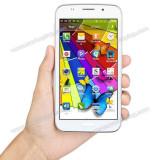 Vand Smartphone-uri Super Pret ! - Telefon mobil Dual SIM, Alb, 8GB, Neblocat, Dual SIM, Single core