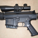 Sniper Airsoft SR-25 G&G