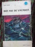 DOI ANI DE VACANTA, 1966, Jules Verne