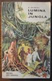 Carte - V. Petritki - Lumina in jungla, 1991