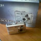 Aparat foto digital defect Aztec DC5345