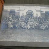 Fotografie militari perioada interbelica - Fotografie veche