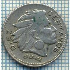 2492 MONEDA - COLUMBIA -10 CENTAVOS - anul 1956 -starea care se vede