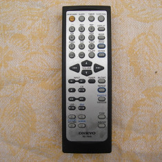 telecomanda Onkyo RC-784S sistem audio