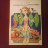 Ugo Scotti-Berni Logodnica lui Pinocchio - Carte de povesti