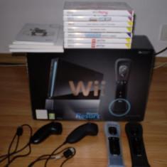 Vand Nintendo Wii