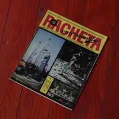 Revista - Racheta Cutezatorilor - nr 2 - septembrie 1969 - Revista scolara