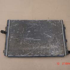 Audi - VW, radiator apa - Radiator racire Nespecificat