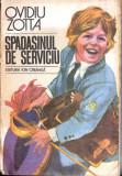 SPADASINUL DE SERVICIU de OVIDIU ZOTTA